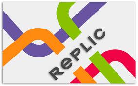 Logo REPLIC